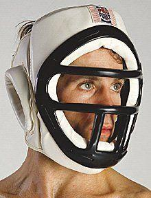 ProForce ® ProForce Headguard with Face Cage